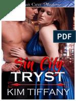 SinCityTryst - Kim Tiffany