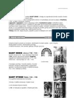 Gotika Arhitektura - Francuska