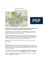 Londen - Info Algemeen, Prijzen, Pasjes