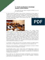 Bibliografia Para o MPF Comentarios Blogueiro