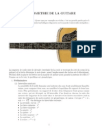 Maths Et Guitare 2