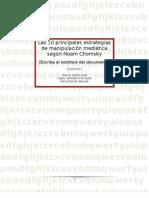 Las 10 principales estrategias de manipulación mediática según Noam Chomsky  WORD2010.doc