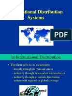 International Distribution Systems