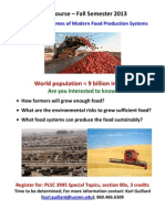 Inputs and Outcomes of Modern Food Production Systems Flyer Tm 2