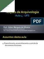 Aula 4 - UFS - Arquivologia.pptx