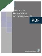 Monografia Mercados Financieros Internacionales