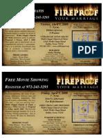 File Fireproof Leaflet WCCC Eng Span
