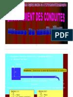 Cours Branchement Conduites TC3 v2008