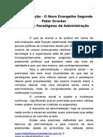 Novos Paradigmas Administracao Peter Drucker