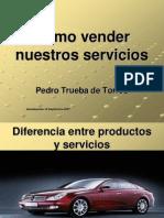 Como Vender Nuestros Servicios AMPI