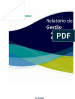 Relatorio Gestao Petrobras 2011