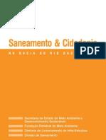 Cartilha Saneamento & Cidadania Na Bacia Do Rio Das Velhas