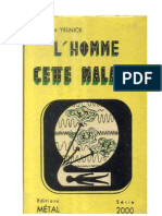 Claude Yelnick - O Homem, Essa Doença.pdf