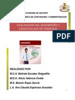 Copia de ANTOLOGIA Tecnicas de Evaluacion y Capac de Pnal[1]