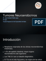 tumores neuroendocrinos estomago