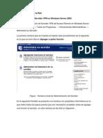 Configuracion de Windows 2003 Server Para VPN