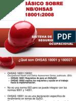 Basico OHSAS-18001
