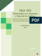 Nía 320