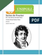 Series de Fourier Cristian Galaviz