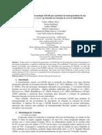 Avaliação do uso da tecnologia LiDAR para predição da homogeneidade de um povoamento de Eucalyptus sp, baseado na extração de arvores individuais