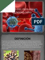Virus VPH
