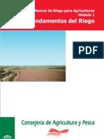 FundamentosRiego Modulo 1