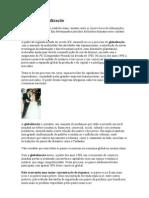 Faces da Globalização.doc