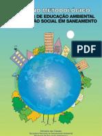 Educação Ambiental Saneamento