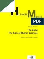 Humana_Mente 14 the Body