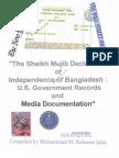 The Sheikh Mujib Declaration of Independence of Bangladesh