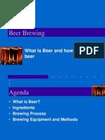 006 Beer Presentation