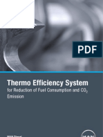 MAN Thermo Efficiency