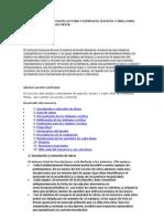 CONCURSO DE COMPRENSIÓN LECTORA Y EXPRESIÓN