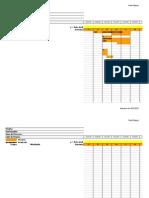Modelo cronograma em Excel.xls
