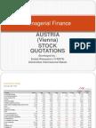 Stock Quotes of Austria by Apr 17 2013 - Endah Riwayatun