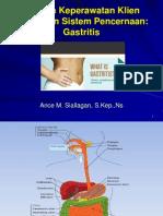 Gastritis Pleno