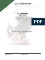 troop 2880 handbook 1