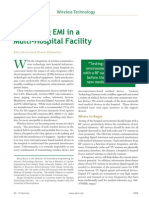 Evaluating EMI