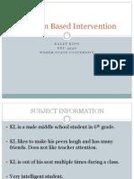 FBA Powerpoint
