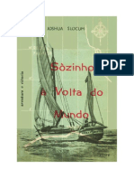 joshua slocum - sozinho à volta do mundo (pdf) (ilustrado)