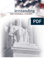 Understanding the Federal Courts 2003
