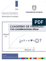 UDEC Cuadernos de Finanzas