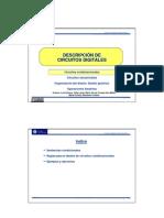VHDL-3a Circuitos Combinacionales y Secuenciales