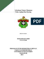 Tugas Patologi Sistemik II