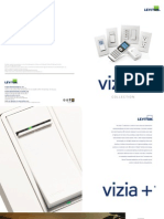 Vizia RF+ Collection