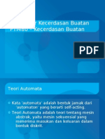 Pengantar AI (FSA)
