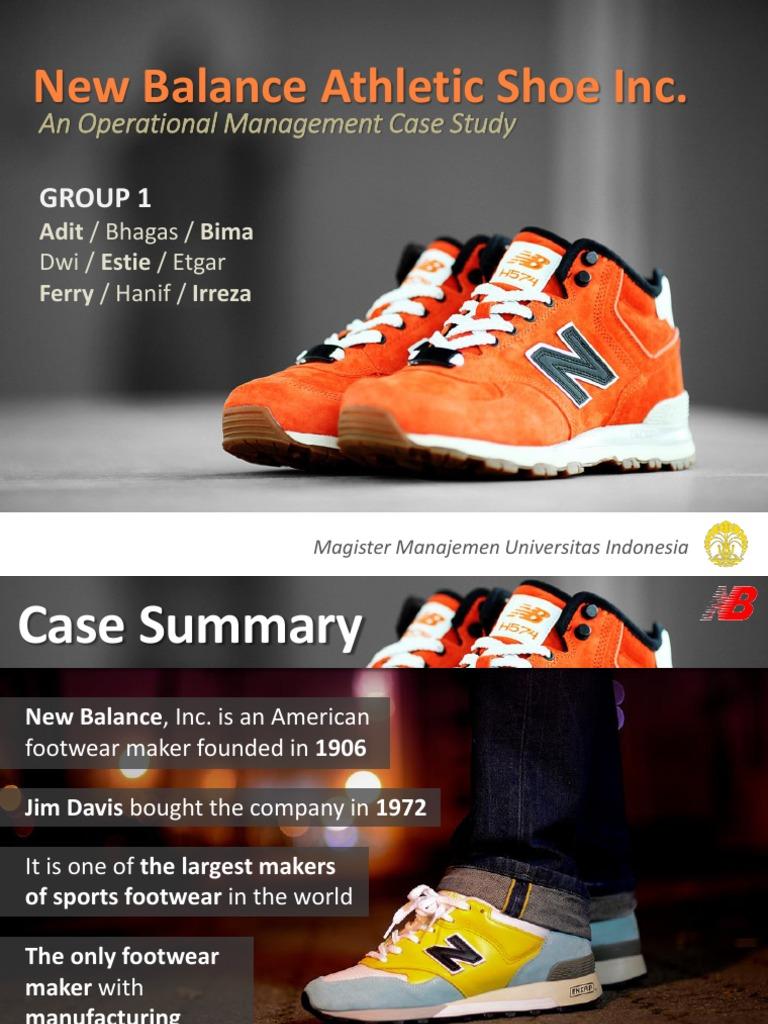 case study nike sweatshops inc