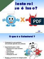 Hipercolesterolemia. Portugues.