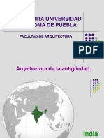 Arq de La Antiguedad INDIA (1)