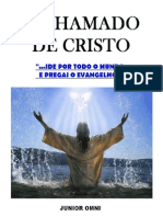 O Chamado de Cristo - BILLY GRAHAM